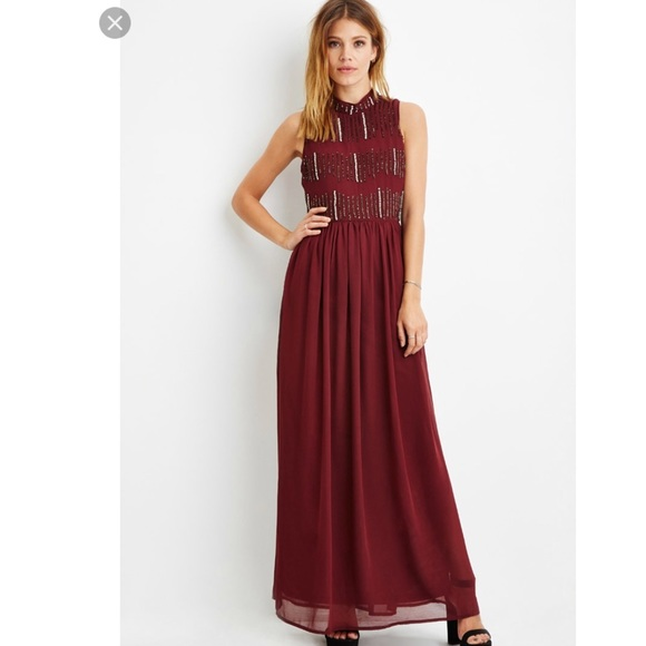 Contemporary Dress for Party